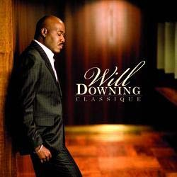 Will Downing - Classique CD - STARCD 7366