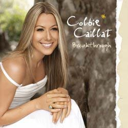 Colbie Caillat - Breakthrough CD - STARCD 7378