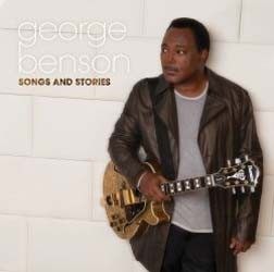 George Benson - Songs And Stories CD - STARCD 7381