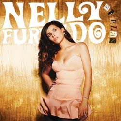 Nelly Furtado - Mi Plan CD - STARCD 7387