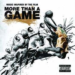 Soundtrack - More Than A Game CD - STARCD 7394