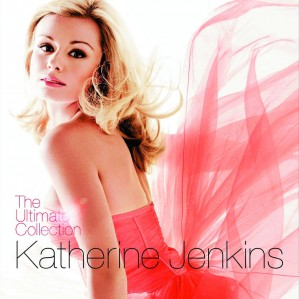 Katherine Jenkins - The Ultimate Collection (Special Edition) CD - STARCD 7401