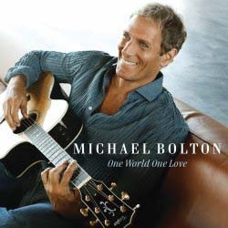 Michael Bolton - One World One Love CD - STARCD 7408