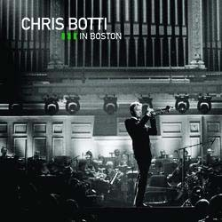Chris Botti - Live In Boston CD - STARCD 7421