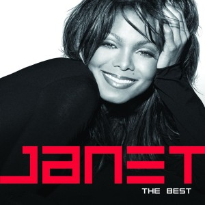 Janet Jackson - The Best CD - STARCD 7425