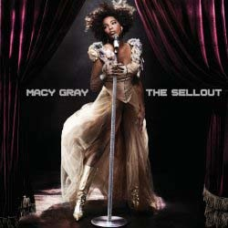 Macy Gray - The Sellout CD - STARCD 7476