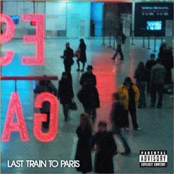 Diddy - Dirty Money - Last Train To Paris CD - STARCD 7483