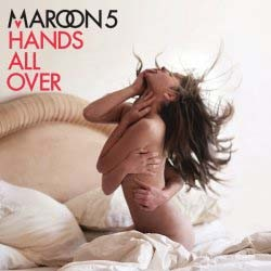 Maroon 5 - Hands All Over CD - STARCD 7501