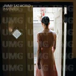 Jimmy Eat World - Invented CD - STARCD 7502