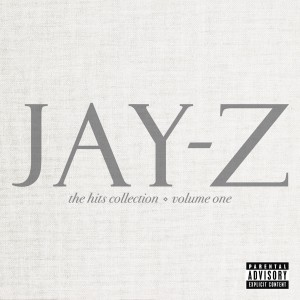 Jay-Z - The Hits Collection Volume One CD - STARCD 7513