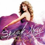 Taylor Swift - Speak Now CD - STARCD 7527