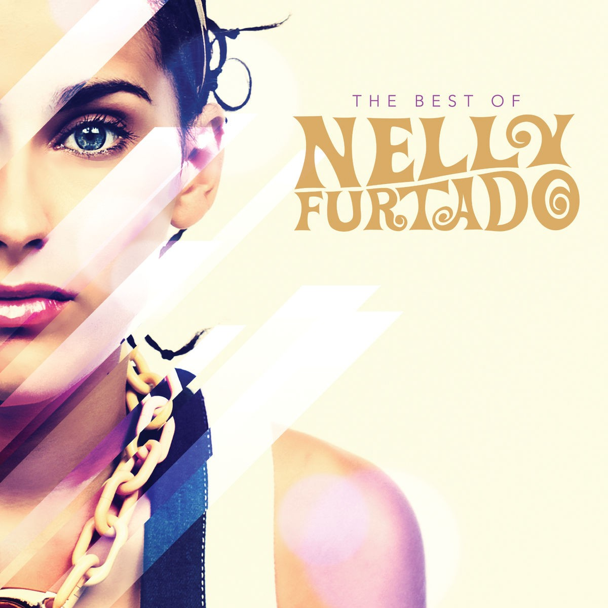 Nelly Furtado - The Best Of Nelly Furtado CD - STARCD 7529