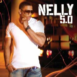 Nelly - 5.0 CD - STARCD 7534