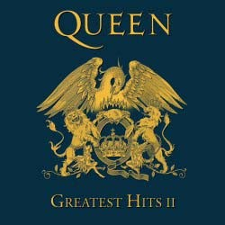Queen - Greatest Hits II (2011 Remaster) CD - STARCD 7542