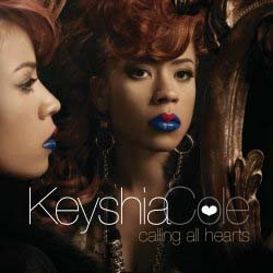 Keyshia Cole - Calling All Hearts CD - STARCD 7546