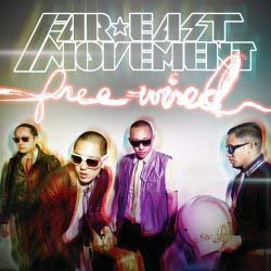 Far East Movement - Free Wired (Revised Edition) CD - STARCD 7550