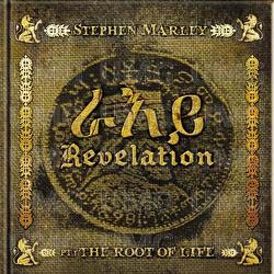 "Stephen Marley, Damian ""Jr. Gong"" Marley - Revelation Part 1: The Root Of Life CD - STARCD 7558"