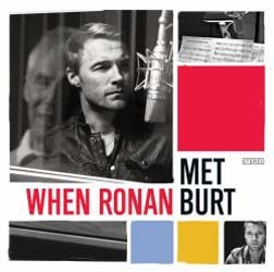 Ronan Keating, Burt Bacharach - When Ronan Met Burt CD - STARCD 7560
