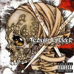 Travis Barker - Give The Drummer Some CD - STARCD 7562