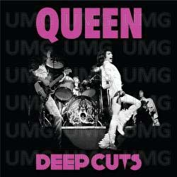 Queen - Deep Cuts 1973-1976 Vol. 1 CD - STARCD 7564
