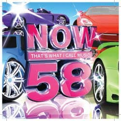 Now That's What I Call Music! 58 CD - STARCD 7598