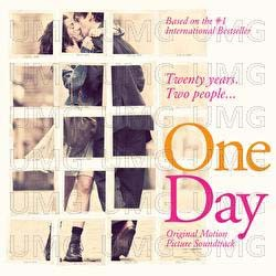 Soundtrack - One Day CD - 06025 2779752