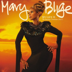 Mary J. Blige - My Life II...The Journey Continues (Act 1) CD - STARCD 7643