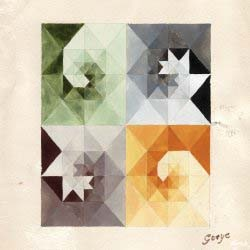Gotye - Making Mirrors CD - STARCD 7659