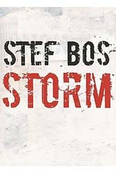 Stef Bos - Storm DVD - STEFDVD02