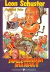 The Millennium Menace DVD - SVVD-114
