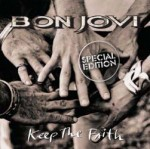 Bon Jovi - Keep The Faith- Special Edition CD - 60252736172