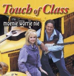 Touch Of Class - Moenie Worrie Nie CD - TOCCD 185