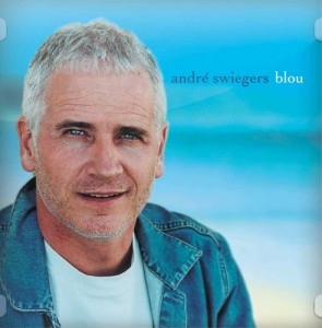Andre Swiegers - Blou CD - TOCCD165