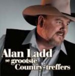 Alan Ladd - Grootste Country-Treffers CD - TOCFCD 1032