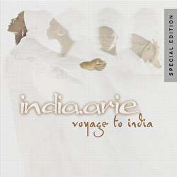 India.Arie - Voyage To India - Special Edition CD - 06025 2738562