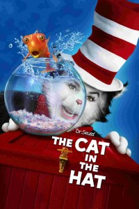 The Cat in the Hat DVD - UK112454 DVDP