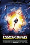 Paycheck DVD - UK112457 DVDP