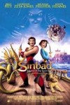 Sinbad - Legend Of The Seven Seas DVD - 112489 DVDF