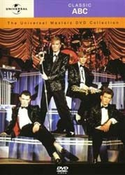 ABC - The Universal Masters Dvd Collection DVD - UMBDVD 120