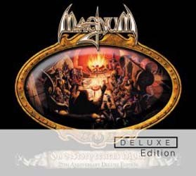 Magnum - On A Storyteller's Night / Deluxe Expanded Edition CD - 06025 2739617