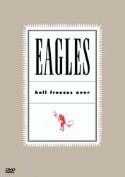 Eagles - Hell Freezes Over DVD - UMFDVD 107