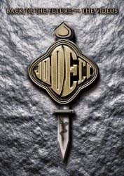 Jodeci - Back To The Future: The Videos DVD - UMFDVD 141