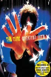 The Cure - Greatest Hits DVD - UMFDVD 19
