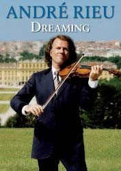 Andre Rieu - Dreaming DVD - UMFDVD 202
