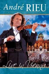 Andre Rieu - Live In Vienna DVD - UMFDVD 236