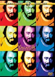 Luciano Pavarotti - The Best Is Yet To Come DVD - UMFDVD 254