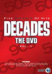 Decades The Best Of Dvd Vol 1 DVD - UMFDVD 255