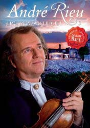 Andre Rieu - Live In Maastricht 3 DVD - UMFDVD 269