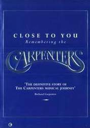 Carpenters - Close To You: Remembering The Carpenters DVD - UMFDVD 279