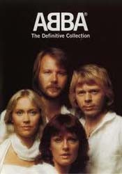 Abba - The Definitive Collection DVD - UMFDVD 28